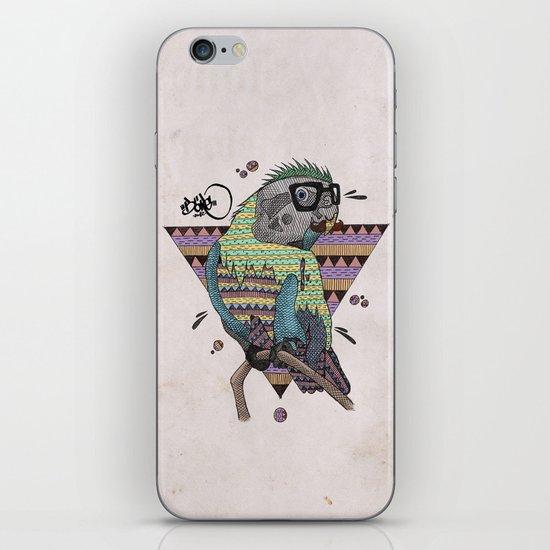 PRT iPhone & iPod Skin