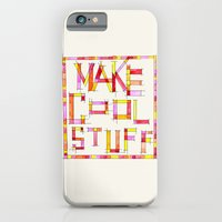 Make Cool Stuff iPhone 6 Slim Case
