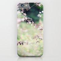 The Secret Garden iPhone 6 Slim Case