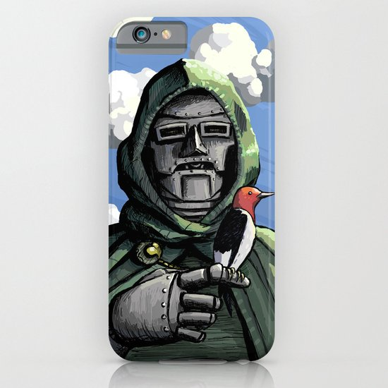 Doom iPhone & iPod Case