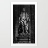 Marco From Agrate Made M… Art Print