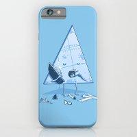Bermuda Triangle iPhone 6 Slim Case