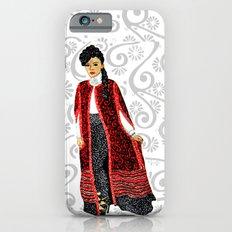 Janelle Monae iPhone 6s Slim Case