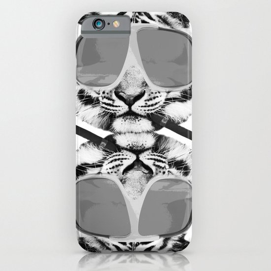 Shigar and a Waffle iPhone & iPod Case