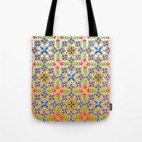 Decorative Tangerine Got… Tote Bag