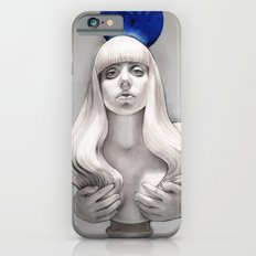 Suddenly the Koons is me iPhone 6 Slim Case