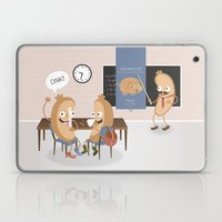 History class Laptop & iPad Skin