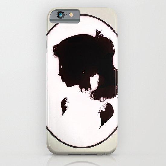 La Boudeuse iPhone & iPod Case