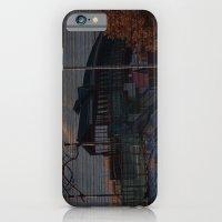 iPhone & iPod Case featuring Walking bridge by Soulmaytz