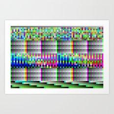 LTCLR13sx4ax2ax2a Art Print