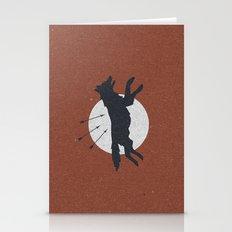 Wolf & Arrow Stationery Cards