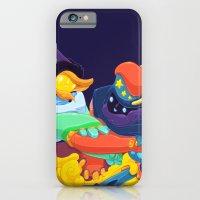 Moon & Stars iPhone 6 Slim Case