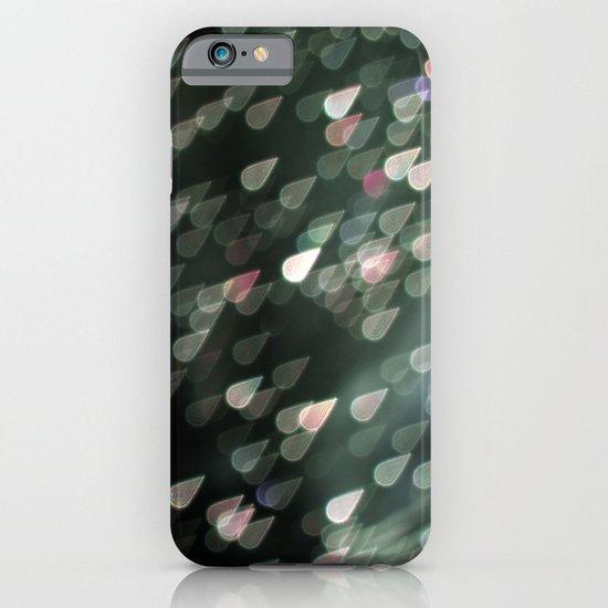 acid rain iPhone & iPod Case