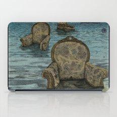 Alices Tears iPad Case
