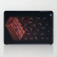 Brick Ception iPad Case