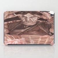 Riddick iPad Case
