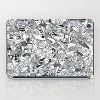 My (i) Land iPad Case