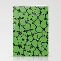 Yzor Pattern 006-4 Kitai… Stationery Cards
