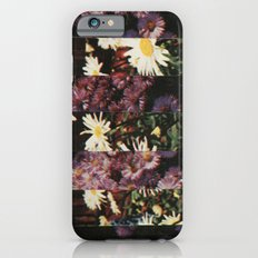 Don't Give Up iPhone 6 Slim Case