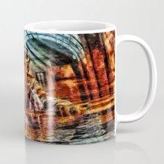 Bioshock Mr Bubble's Please Get Up Mug