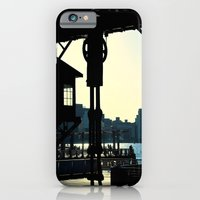 Long Island Pier iPhone 6 Slim Case