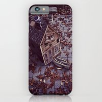 Wicked Witch Of The East iPhone 6 Slim Case