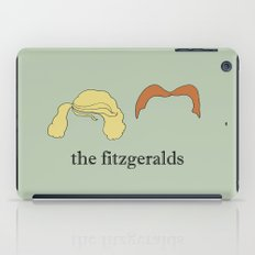The Fitzgeralds iPad Case