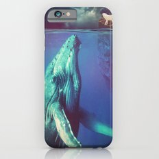 The Whale and the Wolf Slim Case iPhone 6s