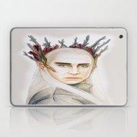 Thranduil Laptop & iPad Skin