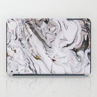 Chic Marble iPad Case