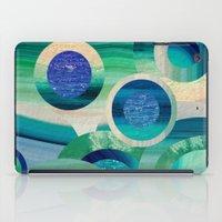 SEA-NCHRONICITY 2 iPad Case