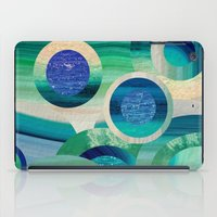 SEA-NCHRONICITY 2 iPad Case