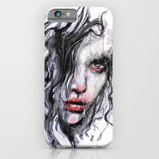 Your silence is complicity iPhone 6 Slim Case