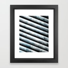 cool design II Framed Art Print