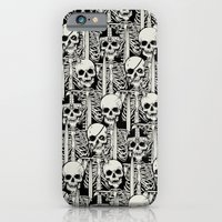 Army of Darkness iPhone 6 Slim Case
