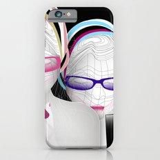 Girly iPhone 6 Slim Case
