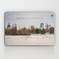 Minneapolis Laptop & iPad Skin