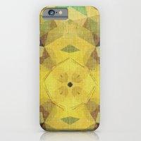 iPhone & iPod Case featuring moss piñata by Laura Moctezuma