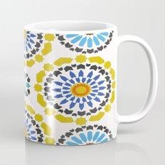 Moroccan Pattern Mug