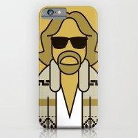 Dude iPhone 6 Slim Case
