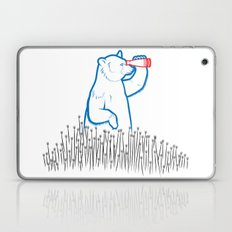 DA BEARS - SEARCHING Laptop & iPad Skin