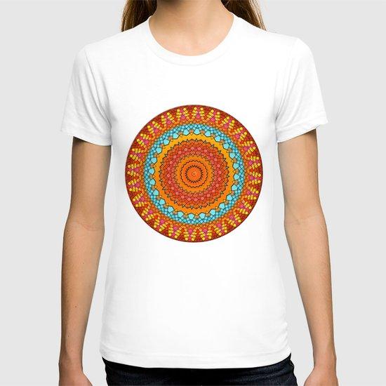 Tessarae T-shirt