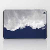 Rumble Blue iPad Case