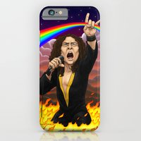 Ronnie James Dio iPhone 6 Slim Case