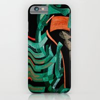 iPhone & iPod Case featuring Windy by Rishi Parikh