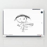 [happy Mommy] - Nadya 4 … iPad Case
