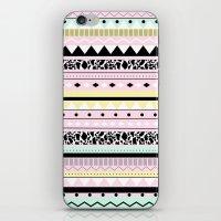 MIAKODA P O W E R iPhone & iPod Skin