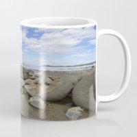 Broken Bolders Mug
