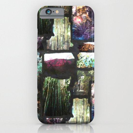 Arboretum iPhone & iPod Case