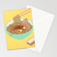 Ramen! Stationery Cards
